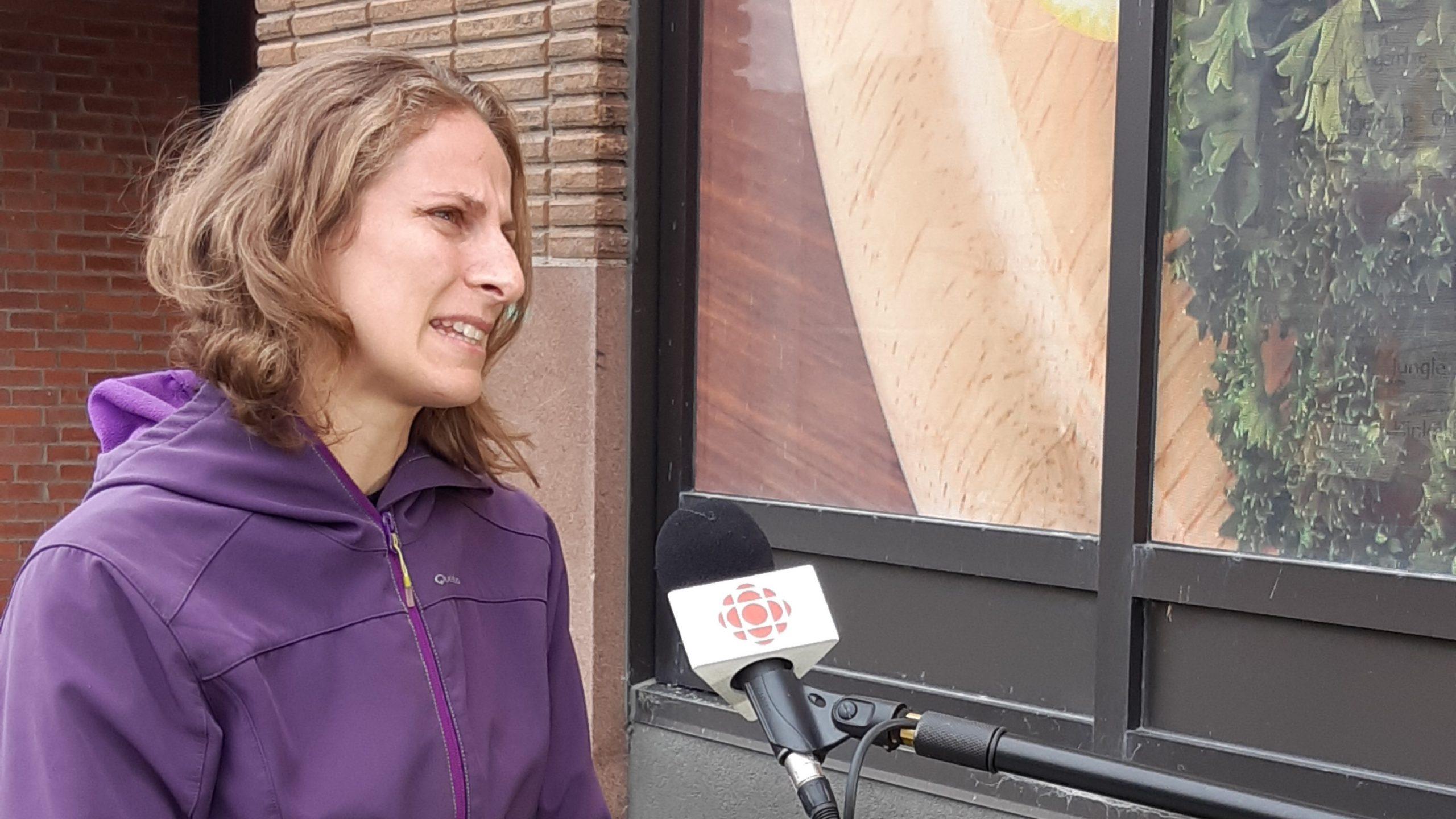 RADIO-CANADA   SOUTIEN À DOMICILE : L'AIDE DE QUÉBEC NE RÉGLERA PAS TOUT EN ESTRIE